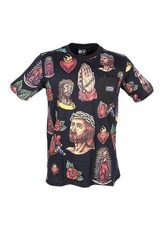 Camiseta Chronic Have Faith