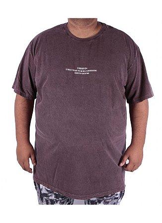 Camiseta Chronic Big 1661 AFA