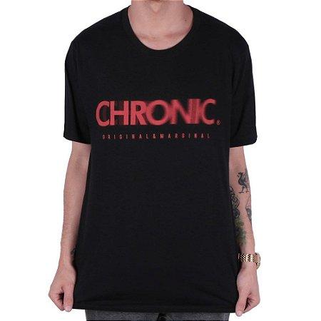 Camiseta Chronic Basica