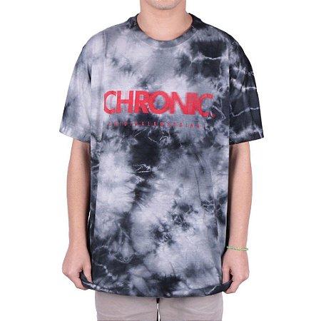 Camiseta Chronic Tie Dye 15