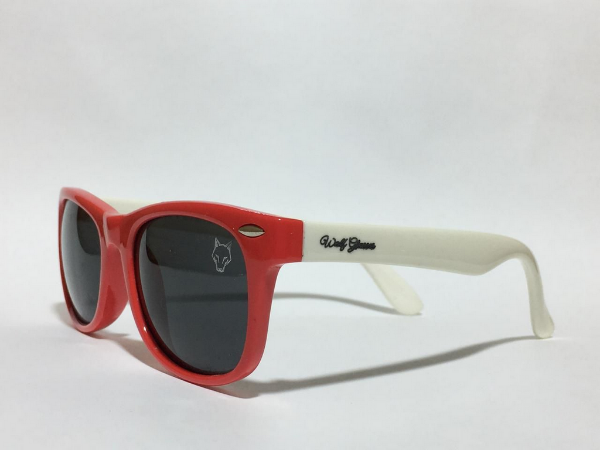 WOLF GLASSES INFANTIL REF:S802   52