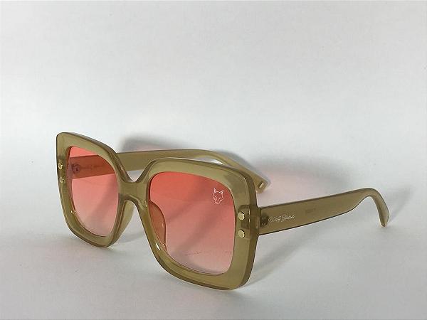Óculos Wolf Glasses
