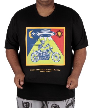 Camiseta Chronic Big Bike