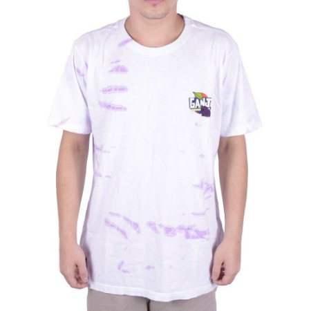 Camiseta Chronic Ganja