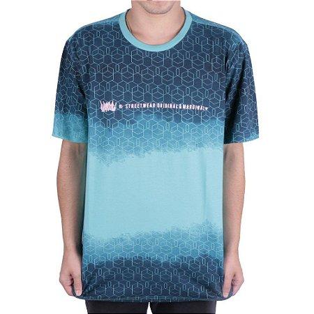 Camiseta Chronic Colmeiada
