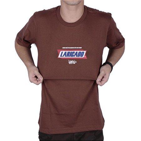 Camiseta Chronic Laricado