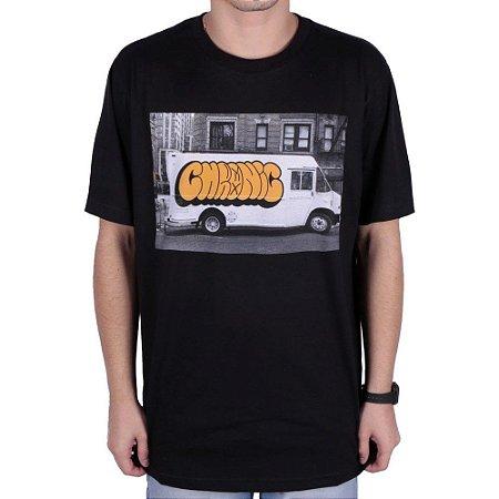 Camiseta Chronic Caminhão Tag