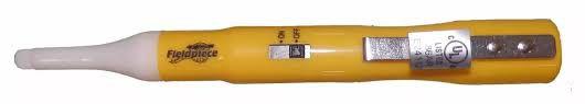 Detector De Tensão Sncv1 24v a 440v Fieldpiece