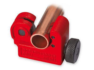 Corta Tubos Mini 1/8 a 5/8 Cobre Aluminio - Rothenberger