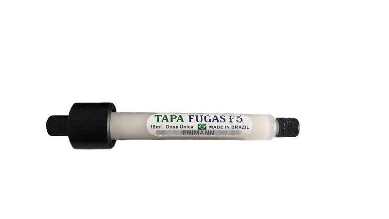 Tapa Fugas Químico De Gás De Refrigeração/ar Cond. 15 Ml