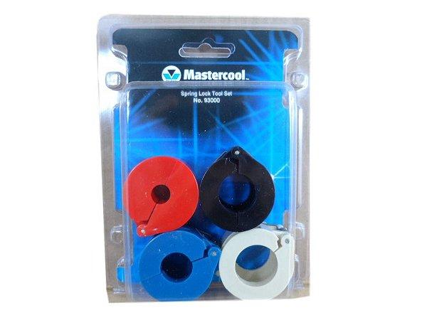 Saca Conexão Spring Lock ( 6/8/10/12mm) - Mastercool
