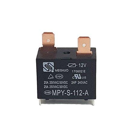 Relé Mpy-s-112-a para placas de ar condicionado