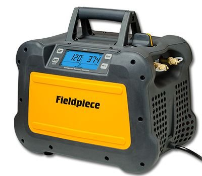 Recolhedora Fieldpice De Fluidos Refrigerantes MR45