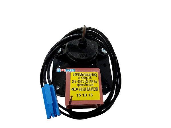 Moto Ventilador Para Refrigerador  710611