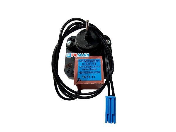 Moto Ventilador Para Refr. Continental-ge-bosch-mabe 710612