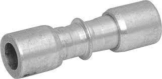 KIT 10 JUNTA União Lock De Aluminio Medidas 5/16 X 5/16