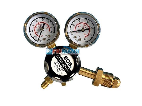 Regulador De Nitrogênio Pressão Refrigeração E Ar Condicionado