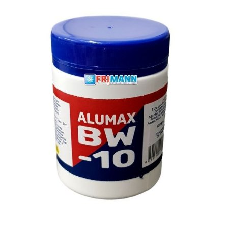 Fluxo Para Solda Alumínio Bw-10 50 Gramas