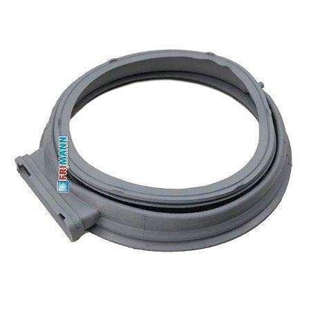 Guarnição Da Porta Lava e Seca Compatível Com LG Mds65654401