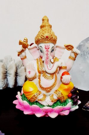 Ganesha Sucesso