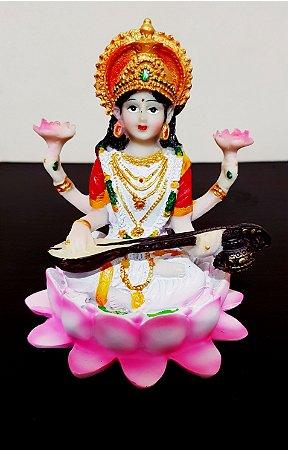 Saraswati Pequena