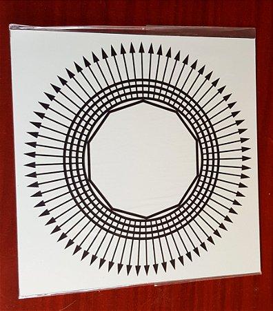 Gráfico Desimpregnador- PVC