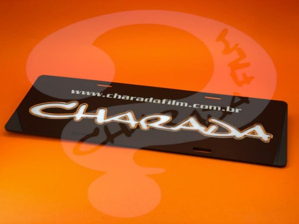 Placa CHARADA Universal