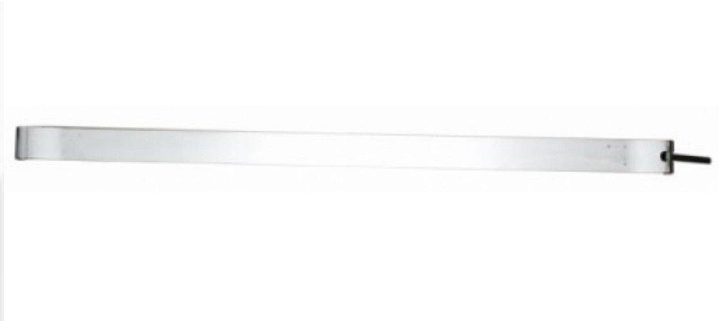 Cinta de Inox para Tanque - Plataforma de 0450mm (Largura 67mm)