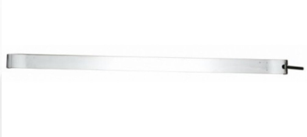 Cinta de Inox para Tanque SCANIA Ø660 mm/ SPT1048 (Largura 75 mm)
