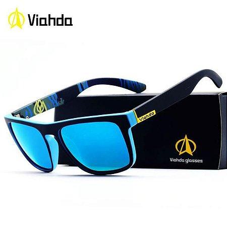 Óculos de Sol Esportivo - Sweet Detalhes
