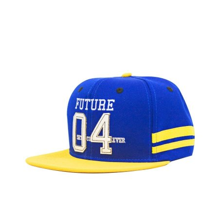 Boné Future Skateboards Snapback Game