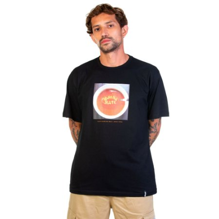Camiseta Narina Skateboards Soup
