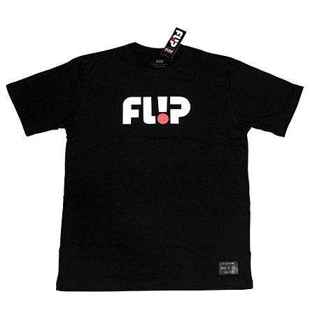Camiseta Flip Skateboards Odyssey
