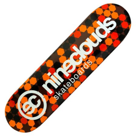 Shape Nineclouds Maple Poli 7.75