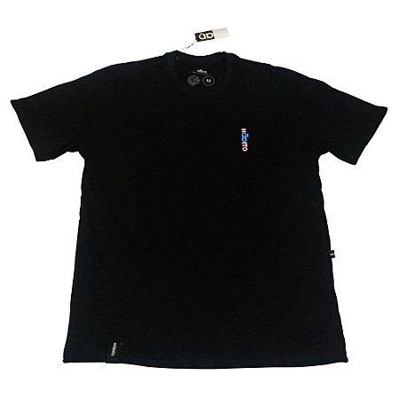 Camiseta Hábito Skateboard Life