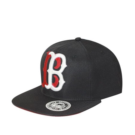 Boné Aba Reta Strapback Black Sheep Preto BS