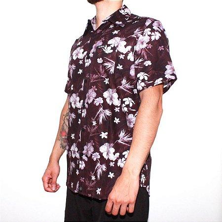 Camisa Narina Skateboards Flores