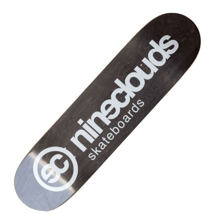 Shape Nineclouds Maple Logo Co Vazado 7.75