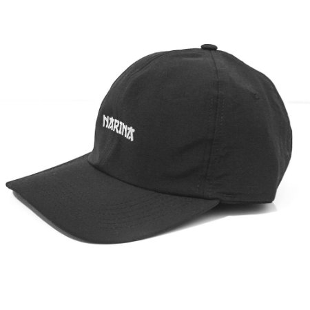 Boné Dad Hat Narina Orient Preto Refletivo
