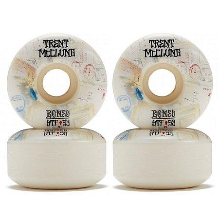 Roda Bones STF Trent Mcclung Passaport V1 - 53mm