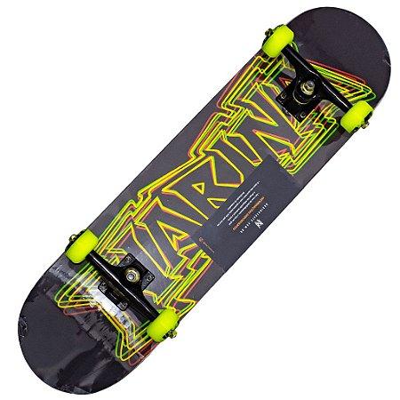Skate Montado Narina Reggae