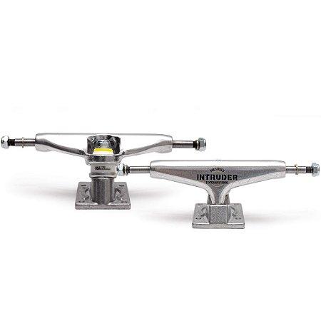 Truck Intruder Pro Series Silver HIGH - 139mm