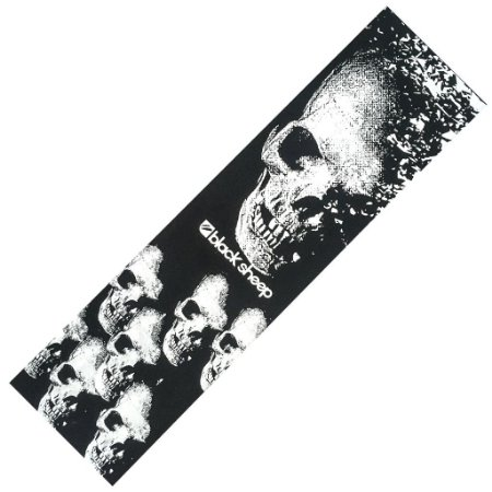 Lixa Premium Black Sheep Skull