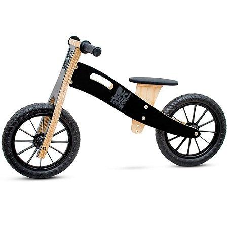 Biciquetinha Lousa (Bicicleta de equilíbrio)