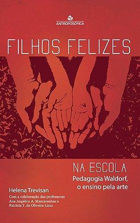 """Livro """"Filhos Felizes"""""""
