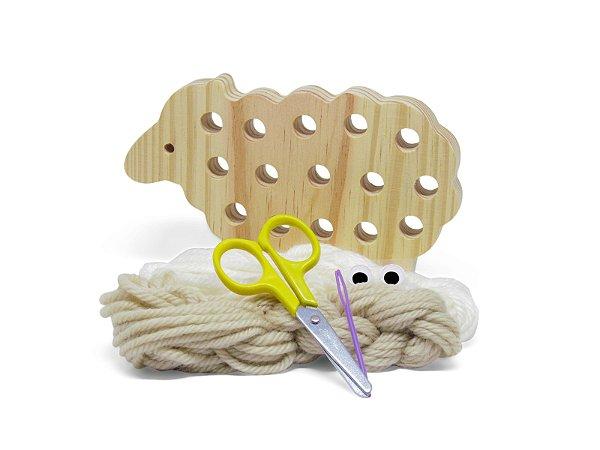 Alinhavo ovelha LIKA