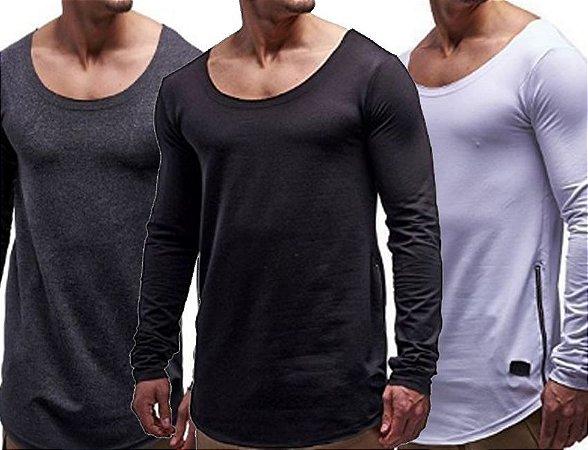 Blusa de Frio - Oversized