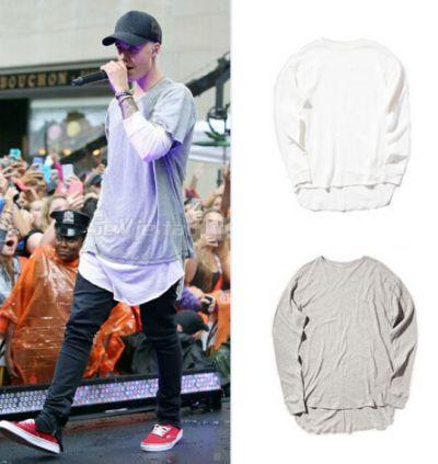 Blusa de Frio - Justin Bieber