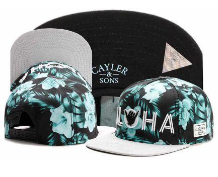 Boné LOHA - Cayler & Sons