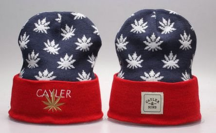 Touca Cayler & Sons - Weed Paris